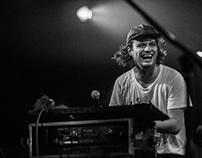 Mac DeMarco @ SESC - São Paulo