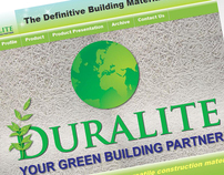 Website for Duralite
