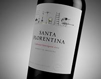 SANTA FLORENTINA WINES