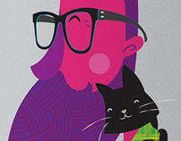 Love Cats - Poster