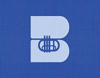 Logotipo BIG BAND