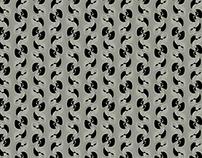 Kaleidoscope pattern 1