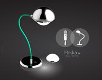 Flikka Lamp