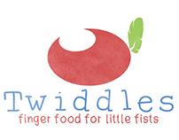 Twiddles Logo