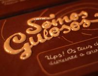 Sagres Preta Chocolate