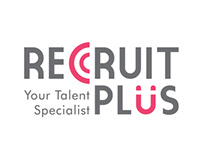RecruitPlus Brand Development