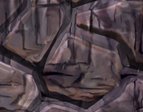Terrain Textures