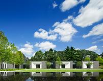 Architectural Short-Film: Lakewood Garden Mausoleum