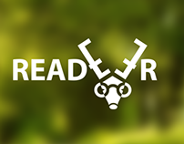 Website for Readeer