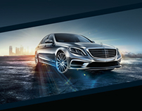 Mercedes-Benz Brochure