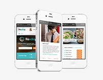 Revolvy Responsive Web Design