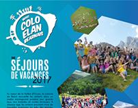 Flyer Colo Elan Béarnais