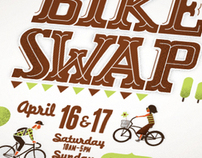 Duluth Bike Swap