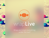 wrapLive