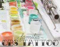 obs tattoo