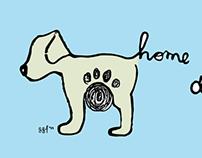 Home Dog