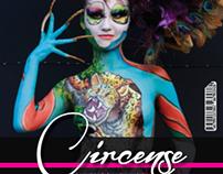 Revista Circense - Circense Magazine