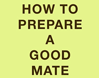 Infographic: how to prepare a good mate