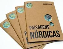 Brochure: Paisagens Nórdicas