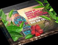 Kin Chia Website