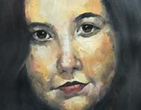 Beena Portrait