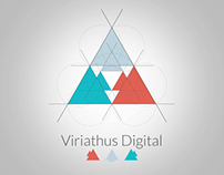 Viriathus Digital Logo