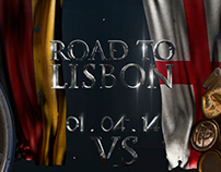 Road To Lisbon