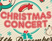 Christmas Events (Dec. 2012)