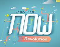 The Now Revolution