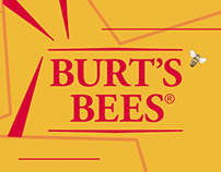 Burt's Bees: Eco-Packaging