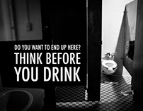 Think Before You Drink