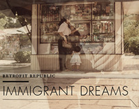 Retrofit Republic Immigrant Dreams Slides