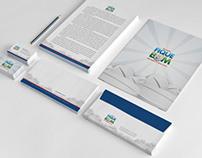Branding - Fique Bom (RJ)