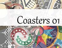 coasters 01 (oriental)