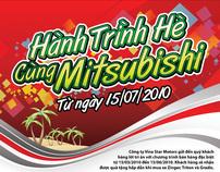 Mitsubishi's Summer Promotion 2010