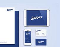 Simons Branding