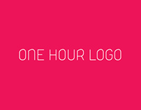 One Hour Logo