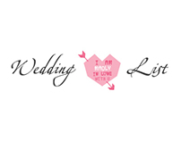 Wedding List - your special day made simpler…