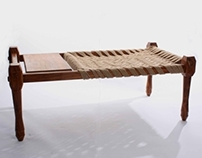 Enhance traditional wooden furniture