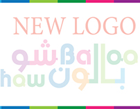 BALLOON SHOW NEW LOGO