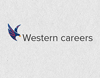 western career logo