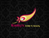 kooky,s bridal & beauty