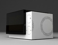 2009 Microwave oven design collection