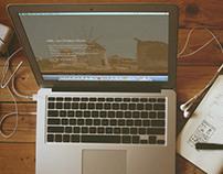 Prosopo - Personal Landing Page HTML