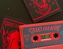 Street Creature Tape