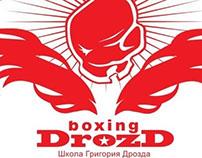 Drozd Boxing School