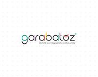 Garabatoz - Donde su imaginación cobra vida