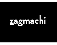 zagmachi : Design Gallery  & Cafe