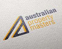 Branding for Australian Property Masters