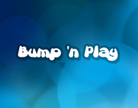 Bump 'n Play - Android Game